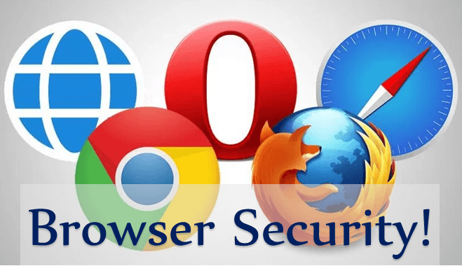 What Security Browser