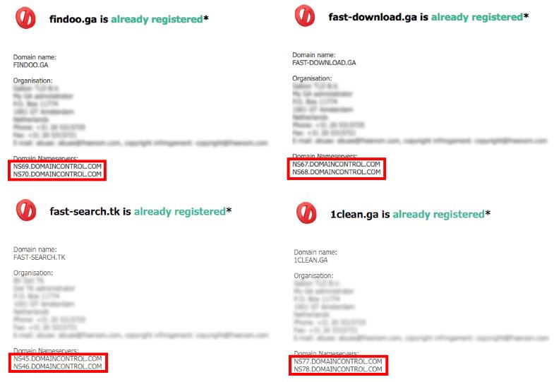 Symantec Apps Research