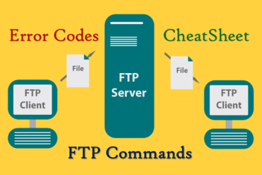 FTP Server Commands