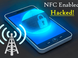 NFC Enabled Hacked