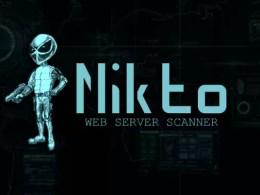 NIKTO-Scanner
