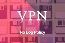 VPN No Log Policy