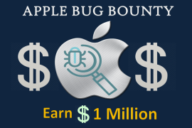 Apple Bug Bounty Program