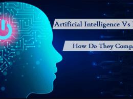 Artificial Intelligence Vs Big Data