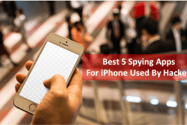 Apps for iPhone Used By Hackers
