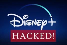 Disney Plus Hacked