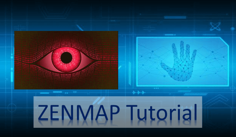 Zenmap Tutorial