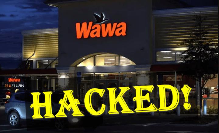 Wawa Hacked