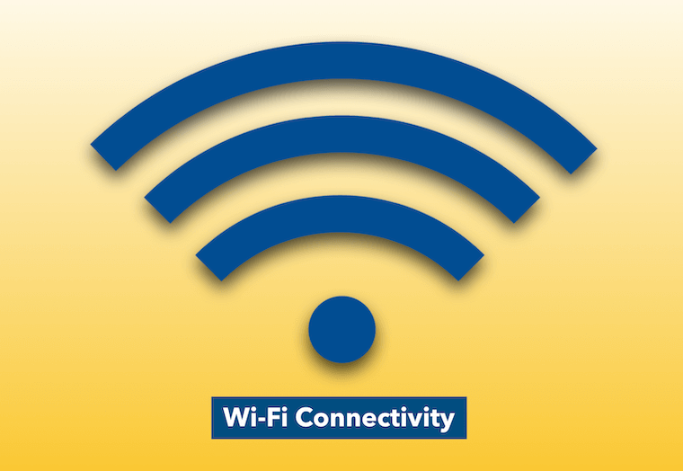 WiFi Connectivity