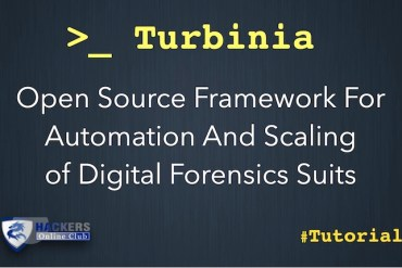 Turbinia - Digital Forensics