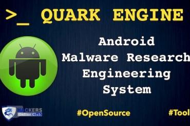 Quark Engine