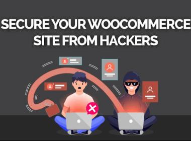 Woocommerce Secure