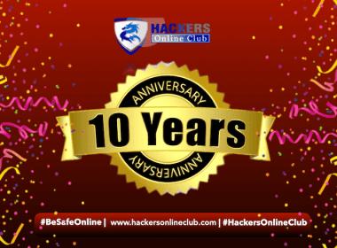 HOC 10th Year