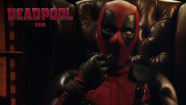 Deadpool!