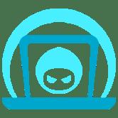logo hackerStrike