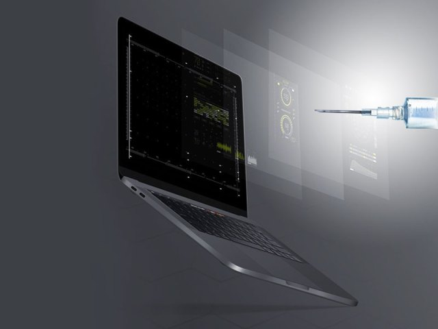 laptop system antivirus