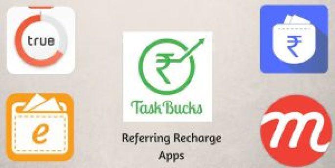 App di ricarica gratuite
