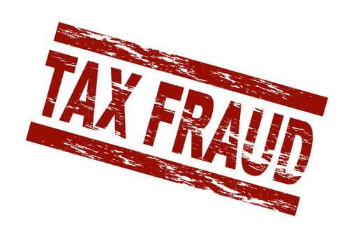 Fraud Investigation Concept