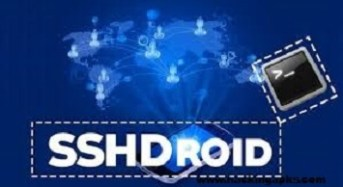 SSHDroid Apk (Latest) for Android Free Download