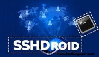 SSHDroid Apk