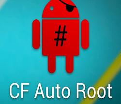 CF Auto Root