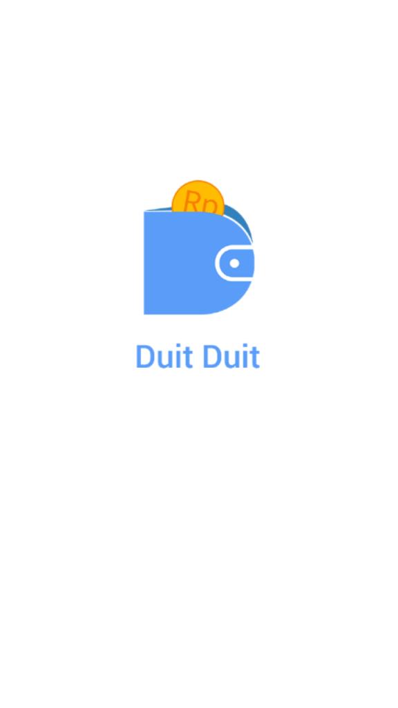 Screenshot of Duit Duit