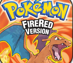 Pokemon Fire Red Apk