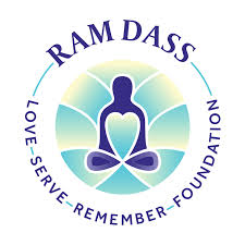 Ram Dass Love Serve Remember