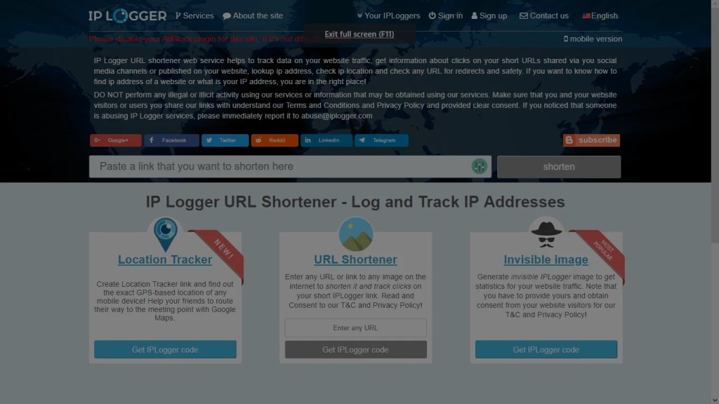 Best IP Address Grabbers Turn a Link into an IP Grabber - HackingVision