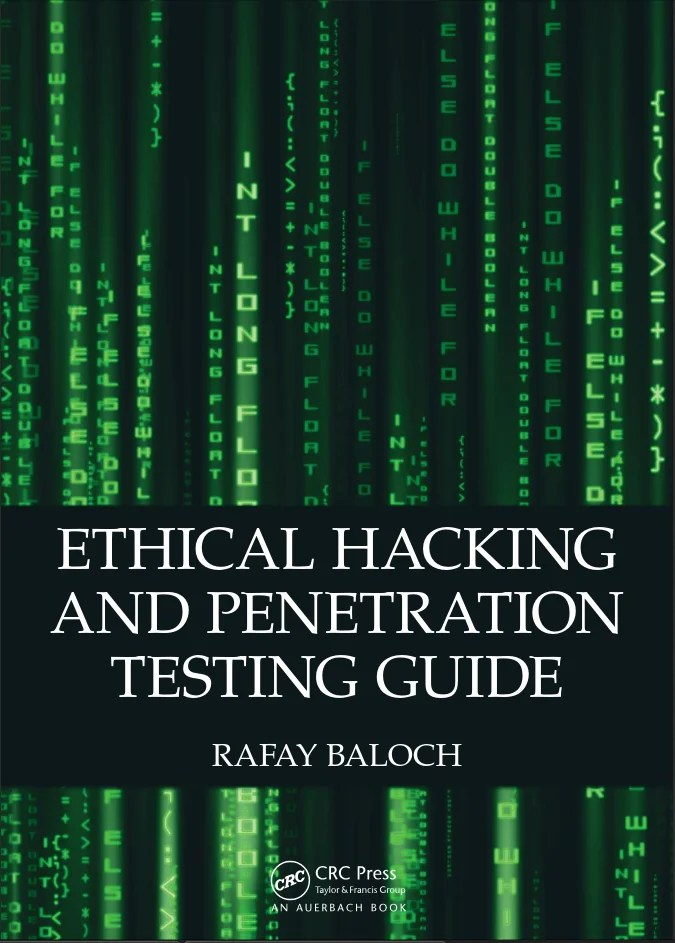 Ethical Hacking and Penetration guide