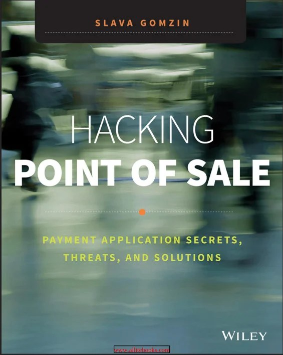 Hacking Point Sale eBook