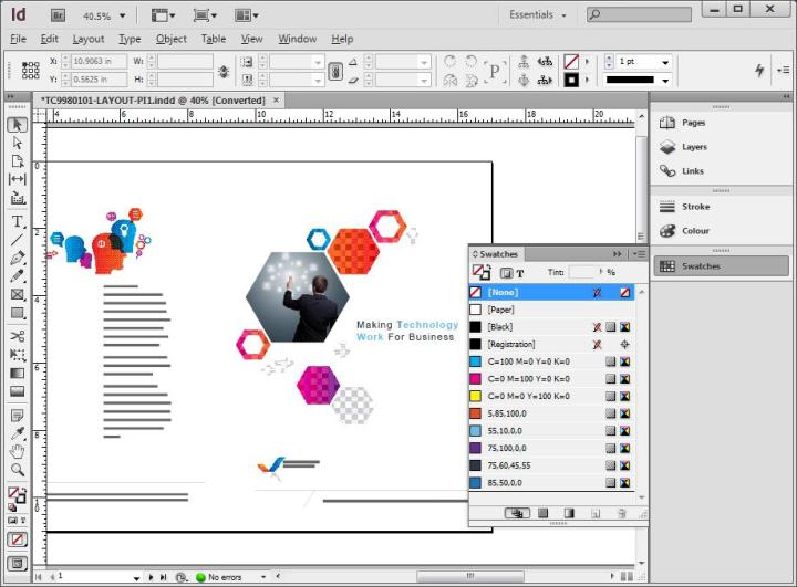 2015 adobe indesign cs6 full crack with key1 2015 Adobe InDesign CS6 Full Crack with Key