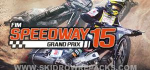 FIM Speedway Grand Prix 15 Full Version