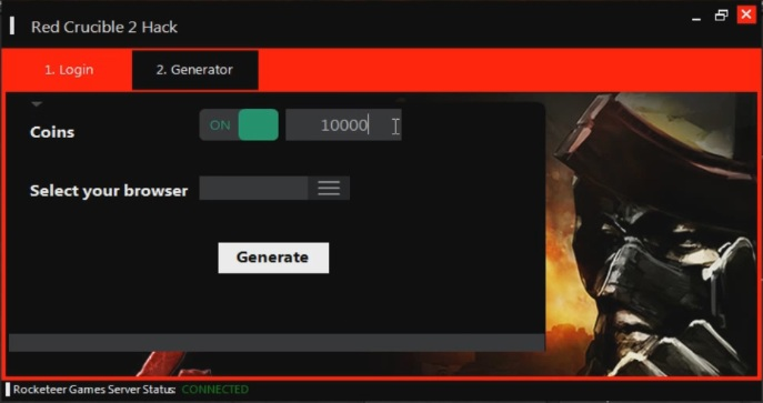 Red Crucible 2 Hack Unlimited Coins Generator Cheat