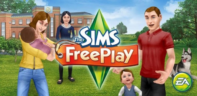 The Sims™ FreePlay Telecharger The Sims FreePlay Hack [Android / IOS] – Comment Pirater The Sims FreePlay Triche