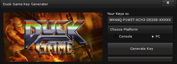 duck game key generator free activation code 2015 Duck Game Key Generator – FREE Activation Code 2015