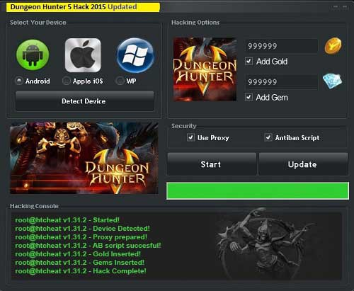 dungeon hunter 5 hack tool Dungeon Hunter 5 Hack – Dungeon Hunter 5 Unlimited Gems and Gold