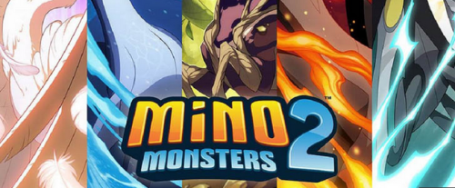 Mino Monsters 2 Evolution Hack Tool