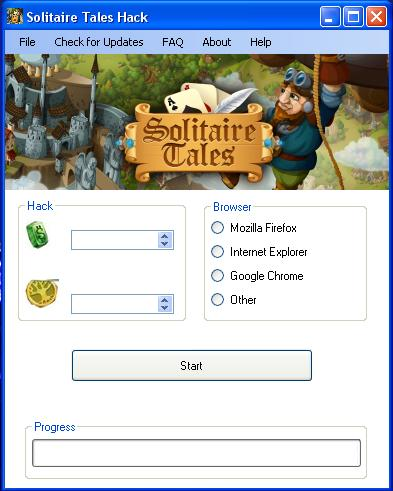 soliataire tales hack download Soliataire Tales Hack Download
