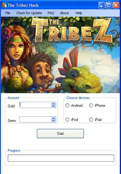 the tribez hack download The Tribez Hack Download