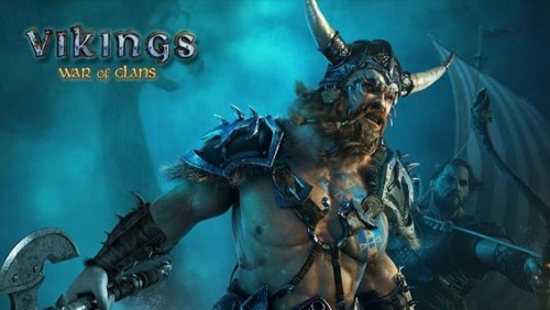 Vikings War of Clans Cheats Hack Tool