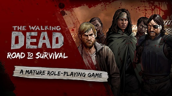Walking Dead Road To Survival Cheats NEW Hack Tool