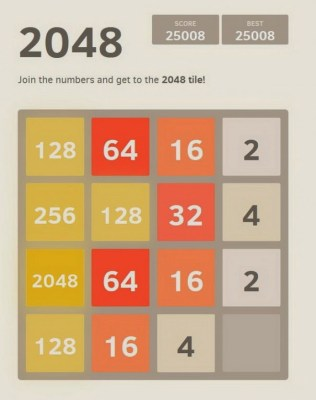 2048 Hack Unlimited Coins