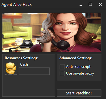 Agent Alice Review