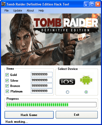 tomb raider definitive edition hack tool download Tomb Raider Definitive Edition Hack Tool Download