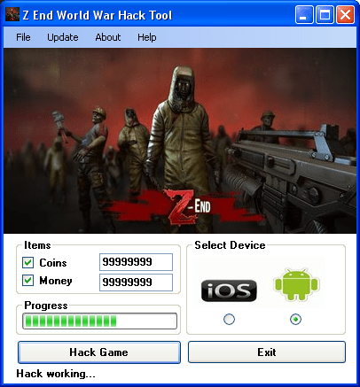 z end world war hack tool download Z End World War Hack Tool Download