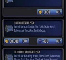 Batman & The Flash Hero Run Hack Hello world, HacksBook group need to present you this marvelous programming hack that we've made, named Batman and The Flash Hero Run Hack a super hack tool for Batman and The Flash Hero Run game. You most likely know this game since it is exceptionally prominent on the web. This game is accessible for iOS and Android stages and our device can hack the game on every one of these stages. This device doesn't require escape or root, so it's very simple to hack the game with no different issues.