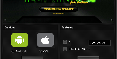 DJMax Technika Q Hack (Android/iOS) Hi individuals, today we discharged another tool, it's somewhat intriguing on the grounds that it is a super hack for a super music game versatile that is called DJMax Technika Q, so we made a hack tool that is extremely useful in this game, hack that is essentially named DJMax Technika Q Hack. It doesn't require establishing or gadget jailbroken so you'll not have issues in run it. This tool works fine all Android and iOS stages, regardless of gadget, it must to have Android or iOS framework and it's okay.