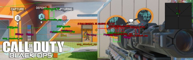Cheat & Hack for Call of Duty: Black Ops 3