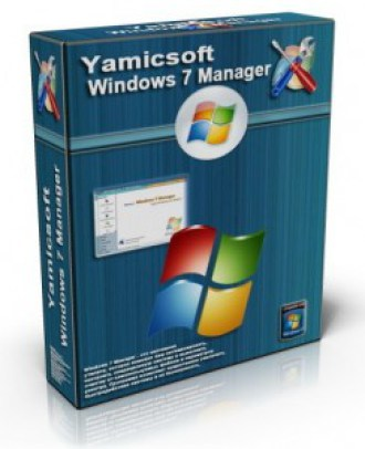 YAMICSOFT WINDOWS 7 MANAGER 5.1.8 PATCH